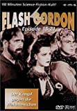 Flash Gordon - Episode 15-21