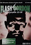 Flash Gordon - Episode 22-28