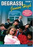Degrassi Junior High - Season 1 [RC 1]