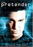 The Pretender - Season 1 [RC 1]