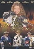 Julie - Agentin des Königs (2 DVDs)