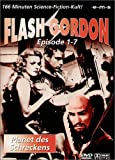 Flash Gordon - Episode  1-7