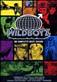 MTV: Wildboyz - Die komplette erste Season (2 DVDs)
