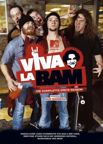 Viva la Bam: