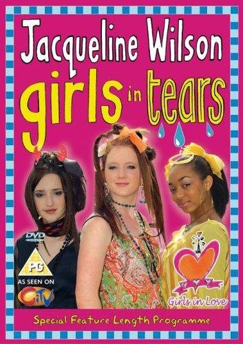 Jacqueline Wilson's Girls In Tears