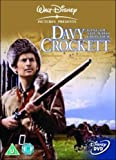 Davy Crockett - King Of The Wild Frontier
