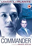 Lynda La Plante - The Commander - Vols. 1, 2 And 3