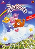 Die Glücksbärchis -  Vol. 1 & 2 (DiC Entertainment, 2 DVDs)