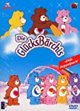 Die Glücksbärchis -  Vol. 3 & 4 (DiC Entertainment, 2 DVDs)