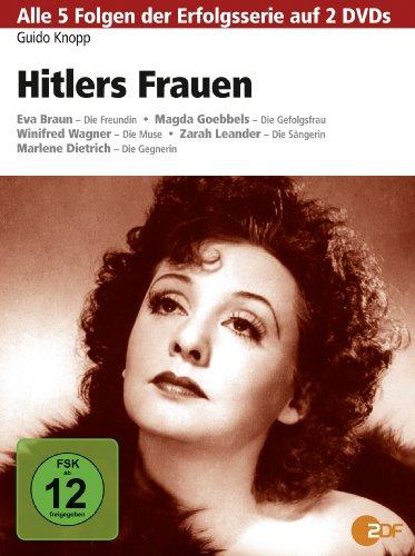 Hitlers Frauen ... und Marlene