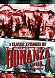 Bonanza - 4 Classic Episodes - Vol. 1 - The Gunman / The Spanish Grant / Blood On The Land / The Stranger