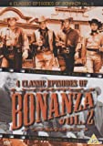 Bonanza - 4 Classic Episodes - Vol. 2 - Desert Justice / Escape To The Ponderosa / The Avenger / San Francisco