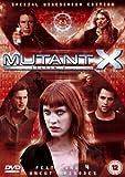 Mutant X - Season 2 - Vol. 1