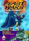 Beast Wars - Transformers - Vol. 2
