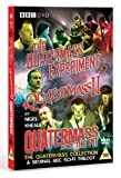 The Quatermass Collection - The Quatermass Experiment / Quatermass 2 / Quatermass And The Pit