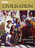 Civilisation - The Complete Series (4 DVDs)