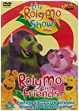The Roly Mo Show! Fimbles - Roly Mo and Friends