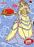 Die Prinzessin, Megapack Vol. 2, Episoden 10-18 (3 DVDs)