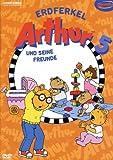 Erdferkel Arthur und seine Freunde 5