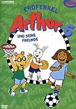 Erdferkel Arthur und seine Freunde 6