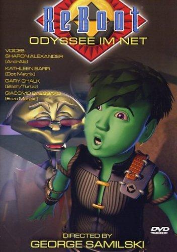 ReBoot Odyssee im Net