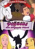 Pegasus, das fliegende Pferd