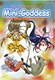 The Adventures Of Mini-Goddess - Vol. 1 - The Gan Chan Files