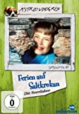 Ferien auf Saltkrokan 4 - Die Seeräuber