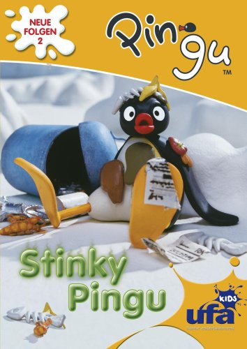 Pingu Neue Folgen 14-26