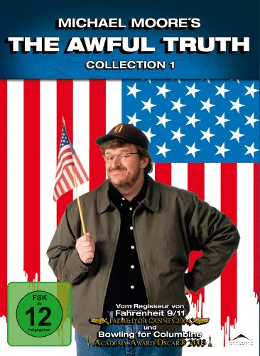 Michael Moore - The Awul Truth - Season 1