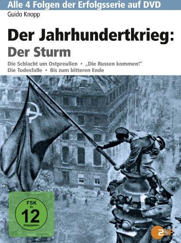 Der Jahrhundertkrieg: