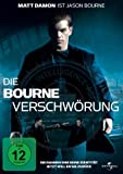 (2) Die Bourne Verschwörung