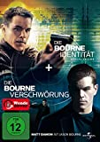 (1-2) Bourne Collection (Bourne Identität & Bourne Verschwörung) (Limited Edition) (2 DVDs)