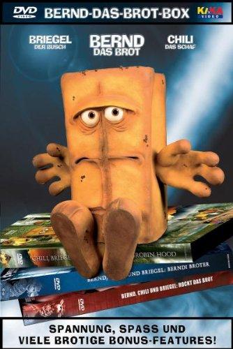 Bernd das Brot Box-Set