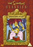 The Simpsons Classics - Springfield Murder Mysteries