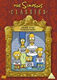 The Simpsons Classics - Crime And Punishment