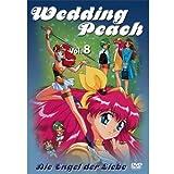 Wedding Peach Vol. 8 - Episoden 37-41