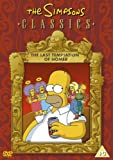 The Simpsons Classics - The Last Temptation Of Homer