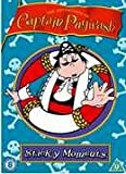 Captain Pugwash - Sticky Moments And Other Swashbuckling Adventures