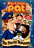 Postman Pat And The Pirate Treasure