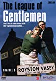 The League of Gentlemen - Staffel 1
