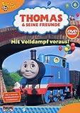 Thomas und seine Freunde 06 - Mit Volldampf voraus