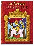 Die Simpsons Classics - Mörderische Geschichten aus Springfield