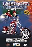 The Series - Tool Bike And Football Bike