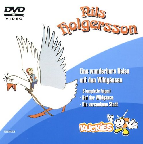 Nils Holgerssons wunderbare Reise (PC+MAC)