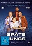 Manchild - Späte Jungs - Season 1