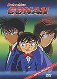 Detective Conan - Vols.  1-3 (3 DVDs)