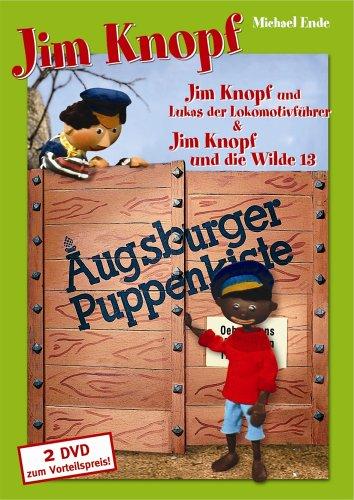 Jim Knopf und Lukas.../...und die wilde 13