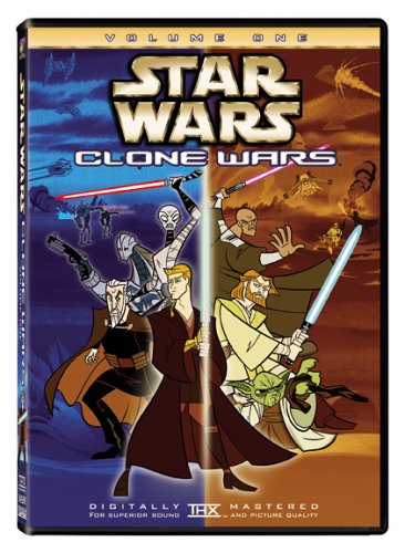 Star Wars - Clone Wars, Vol. 1