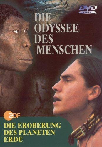 Die Odyssee des Menschen